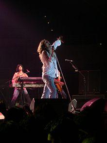 Whitesnake - Wikipedia