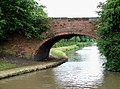 Whiting's Bridge, Oxford Canal south-east of Bedworth, Warwickshire - geograph.org.uk - 1117653.jpg
