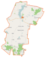 Wiżajny (gmina) location map.png