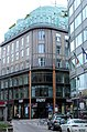 Wien-Innenstadt, Haus Fleischmarkt 1.JPG