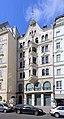 Wien - Wohn- und Geschäftshaus, Neuer Markt 10-11.JPG