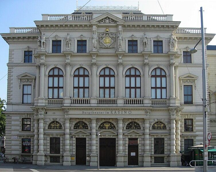 Datei:Wien Palais Erzherzog Ludwig Viktor.jpg