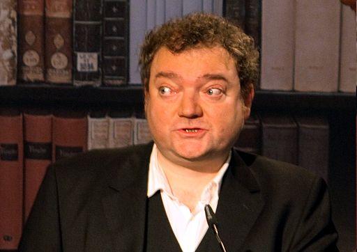 Wiglaf Droste 2008