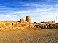 Wiki Loves Monuments 2018 Iran - Meybod - Narin Qal'eh or Narin Castle -5.jpg