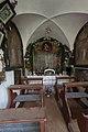 Wiki takes Nordtiroler Oberland 20150605 Magnuskapelle Stams 6987.jpg