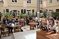 Wikimedia Hackathon Vienna 2017-05-19 lounge 011.jpg