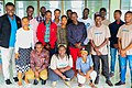 Wikimedians of Arusha- 1LIB1REF.jpg