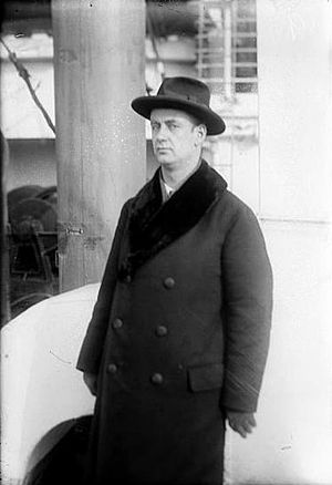 Wilhelm Furtwängler - Wilhelm Furtwängler