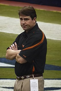 Will Muschamp American football coach