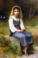 William-Adolphe Bouguereau - Meditation (1885).jpg
