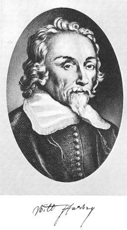 William Harvey ( 1578-1657)