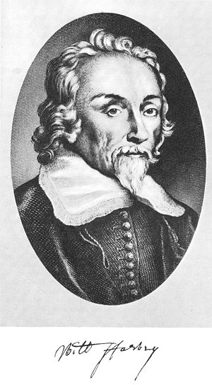William Harvey