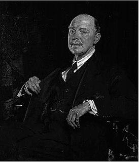 Herbert Cook British art historian and patron