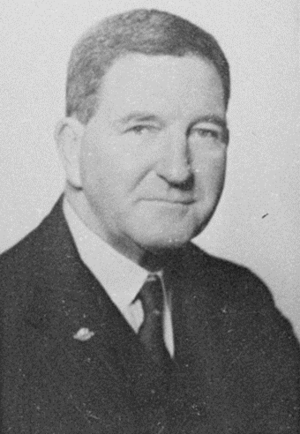 William Perry (New Zealand politician) - Image: William Perry
