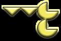 Willibald Gluck Gymnasium Logo.png