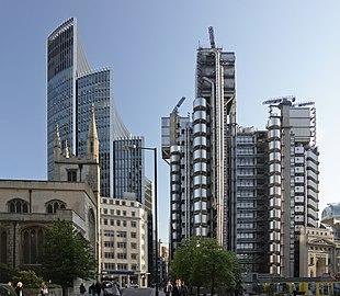 Image result for lloyds building