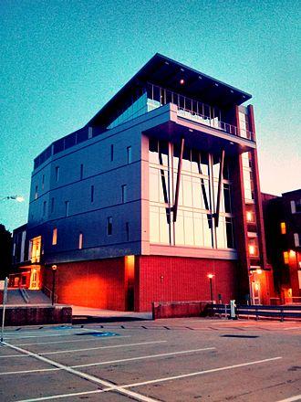 York College of Pennsylvania - Willman Business Center at York College of Pennsylvania
