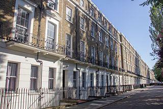 Wilson House, London