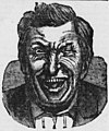 Winking man with open-mouthed smile 1904.jpg