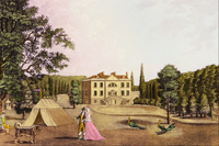 Winthorpe Hall, The Seat of Roger... - Joseph Wigley.png