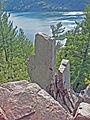 Wisconsin's Devil's Lake State Park (2008).jpg