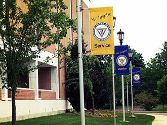 Western New England University School of Law - Western New England University School of Law