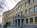 Wojewódzki Sąd Administracyjny w ulica Chrobrego w Gorzowie Wlkp.JPG