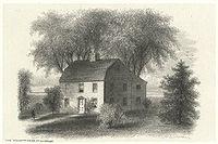 Wolcott House Windsor Connecticut
