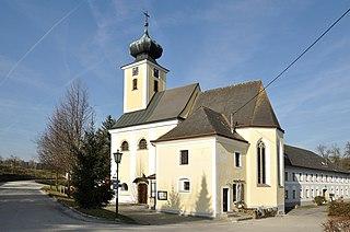 Wolfern,  Верхняя Австрия, Австрия