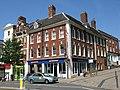 Wolverhampton 43 & 44 Queens Square.JPG
