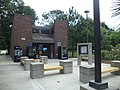 Women's restroom and vending machines at Jefferson County rest area.JPG