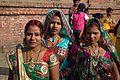 Women Participants - Chhath Festival - Howrah 2013-11-09 4193.JPG