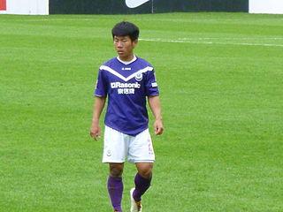 Wong Yiu Fu Hong Kong footballer and coach
