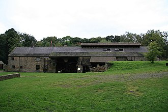 Wortley Top Forge - Wortley Top Forge