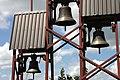 Wróblik Szlachecki, kostel, zvony.jpg