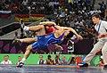 Wrestling at the 2015 European Games 17.jpg