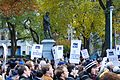 Writer's Guild of America East Soladarity Rally in Washington Square (2069439479).jpg