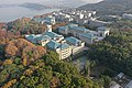 Wuhan University law and foreign language departments.jpg