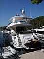 Yachten in Skradin, Kroatien 02.JPG