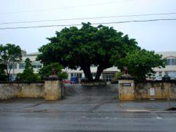 Yaese Town Office