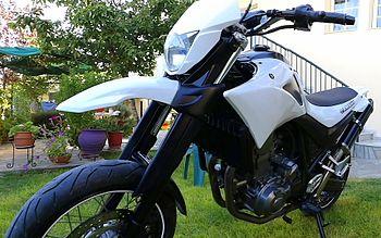 Yamaha XT660R - Wikipedia