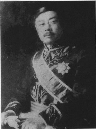 Yan Huiqing - Image: Yan Huiqing