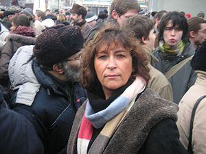 Yevgenia Albats - Image: Yevgenia Albats