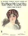 You Made Me Love You.pdf