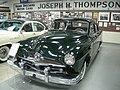 Ypsilanti Automotive Heritage Museum August 2013 06 (1951 Frazer).jpg