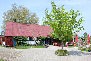 Ystad Djurpark