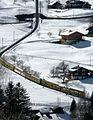 Zahnradbahn Grindelwald - Kleine Scheidegg - panoramio.jpg