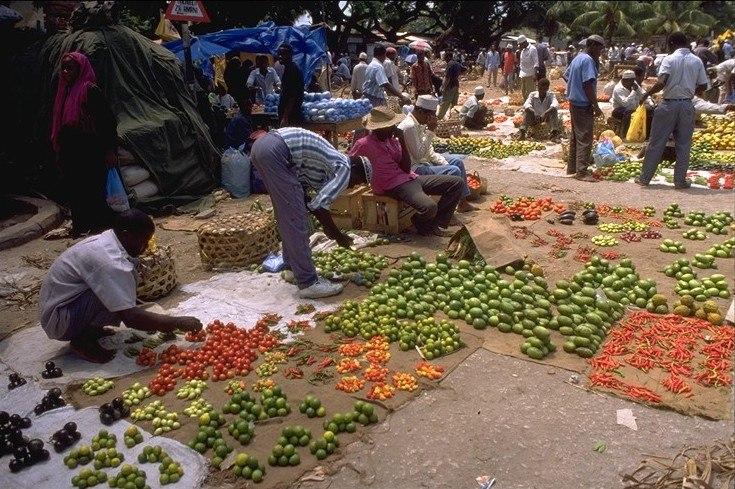 Zanzibar Stone Town02