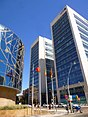 World Trade Center Zaragoza y Centro Comercial Grancasa