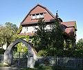 Zerbst (Anhalt), Friedensallee 121.jpg